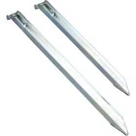 Nordisk V-Peg Steel, 6 Stück